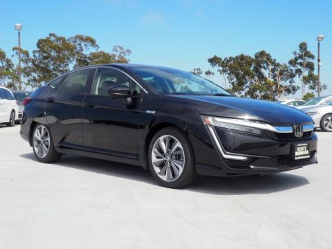 2019 Honda Clarity Plug-In Hybrid Base